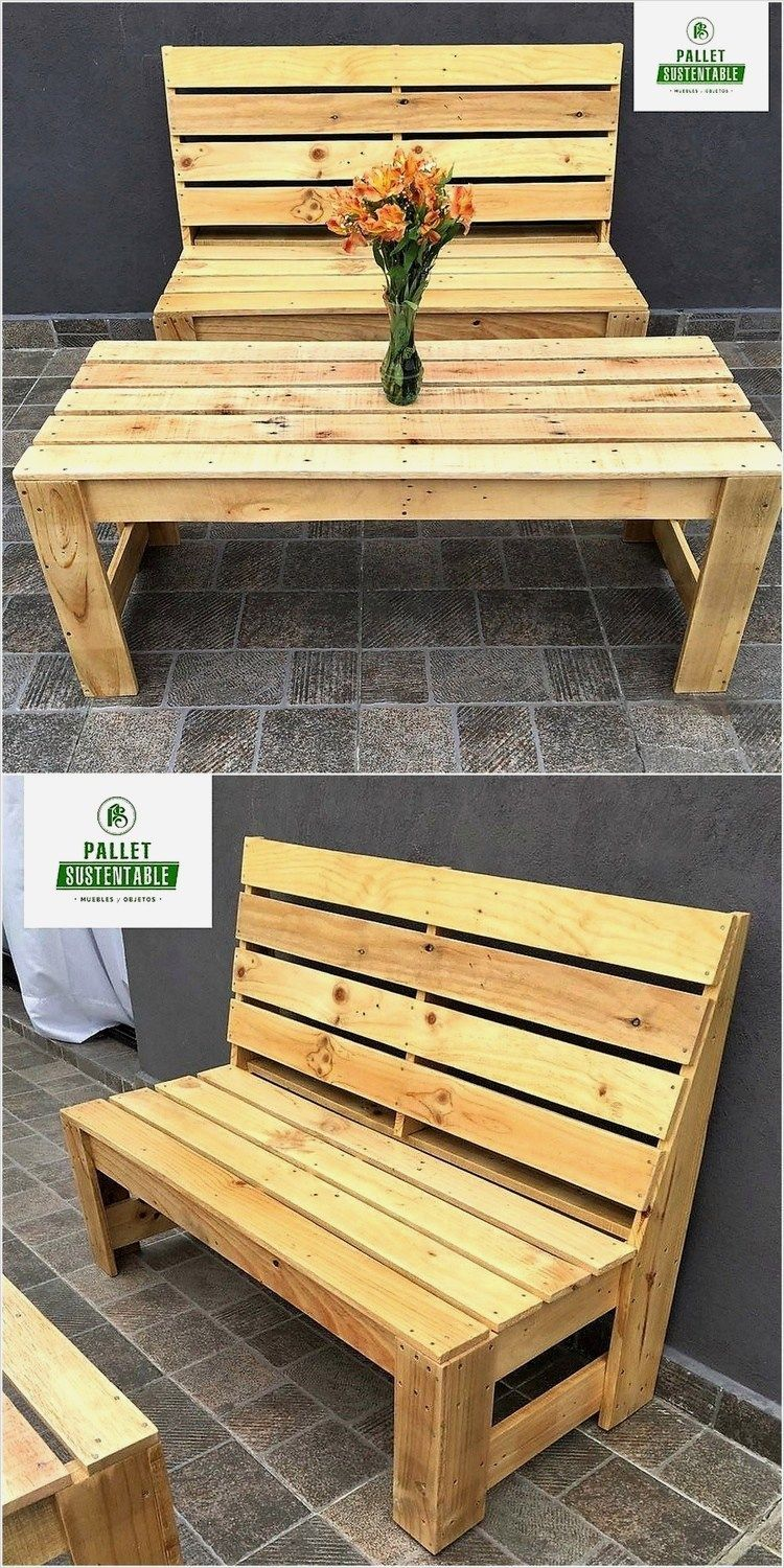 37 Diy Recycled Outdoor Pallet Furniture Ideas 83 Pallet