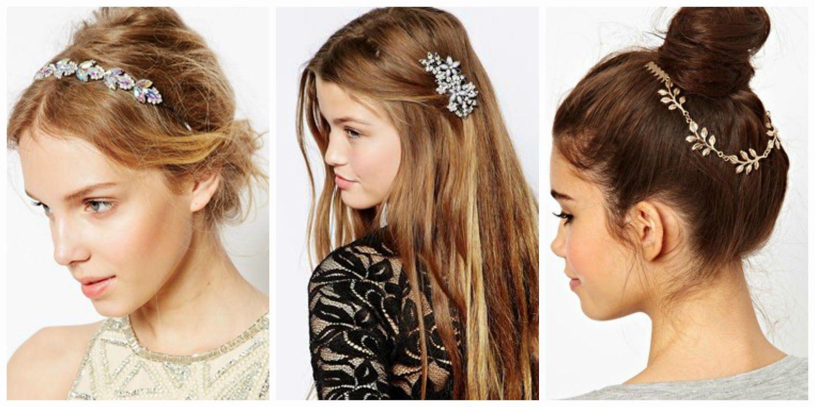 6 summer wedding hair accessories (the lipstick drawer) | wedding