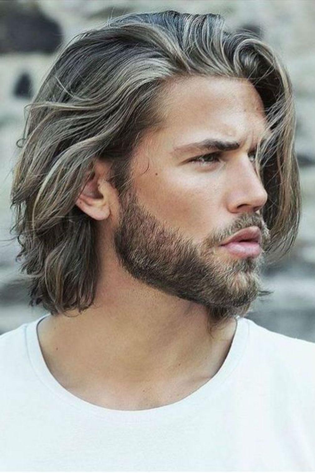 23++ Longueur de cheveux homme des idees