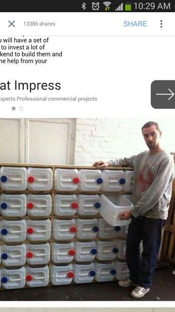 Les 25 meilleures id es de la cat gorie rangement tiroir - Ikea bac rangement plastique ...