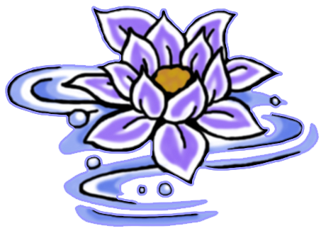 Tribal Lotus Flower Tattoo lotusflowertattoos65.png