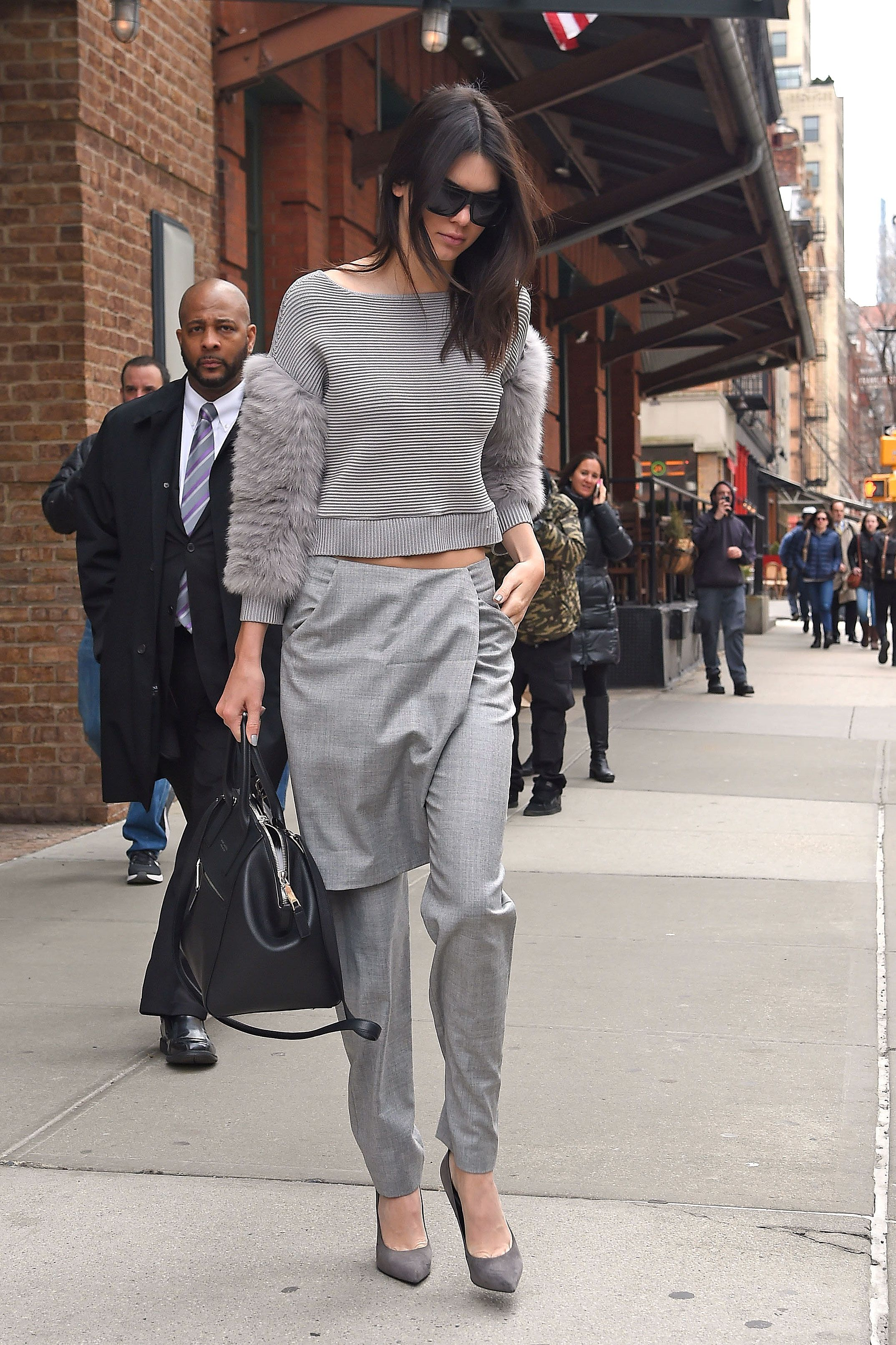 98 Of Kendall Jenner S Chicest Looks Fashion Kendall Style Star Fashion