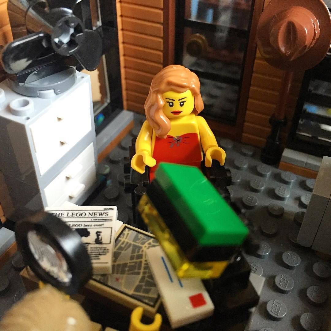 #lego #legominifigures #afol #legostagram #legogram #legophotography #legophoto #legos #instalego by stitch_bricks