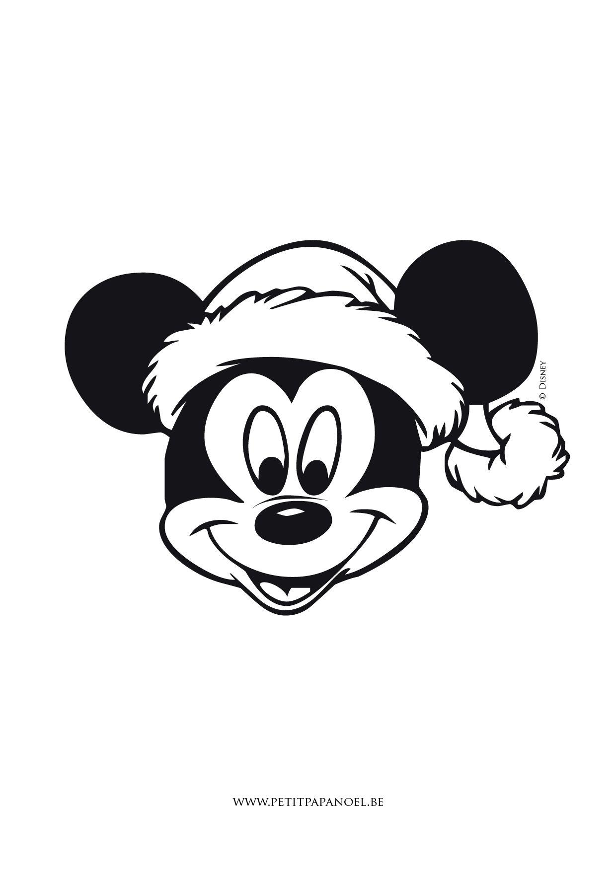 Christmas Mickey!!   digi\'s   Pinterest   Ilustraciones