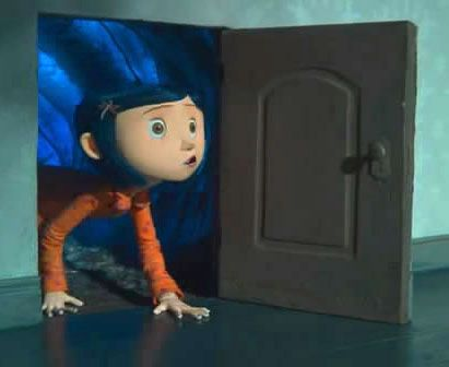 Image result for coraline scenes | movies in 2019 | Coraline movie