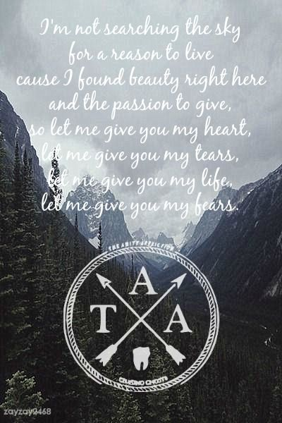 The Amity Affliction // Open Letter | ○THE AMITY AFFLICTION