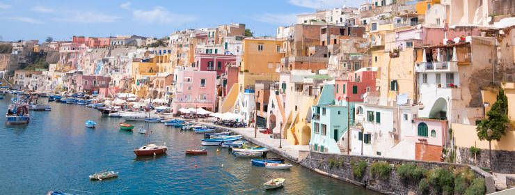 Hoteles Nápoles - oferta de 189 hoteles baratos en Nápoles   Hotelopia