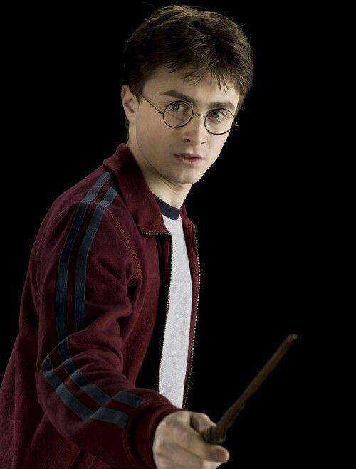 Pin Von Delana Auf Harry Potter Daniel Radcliffe Harry Potter Harry Potter Fakten Harry James Potter
