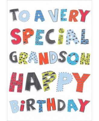 Happy Birthday Grandson Messages Campusgifts Co Uk To A Very
