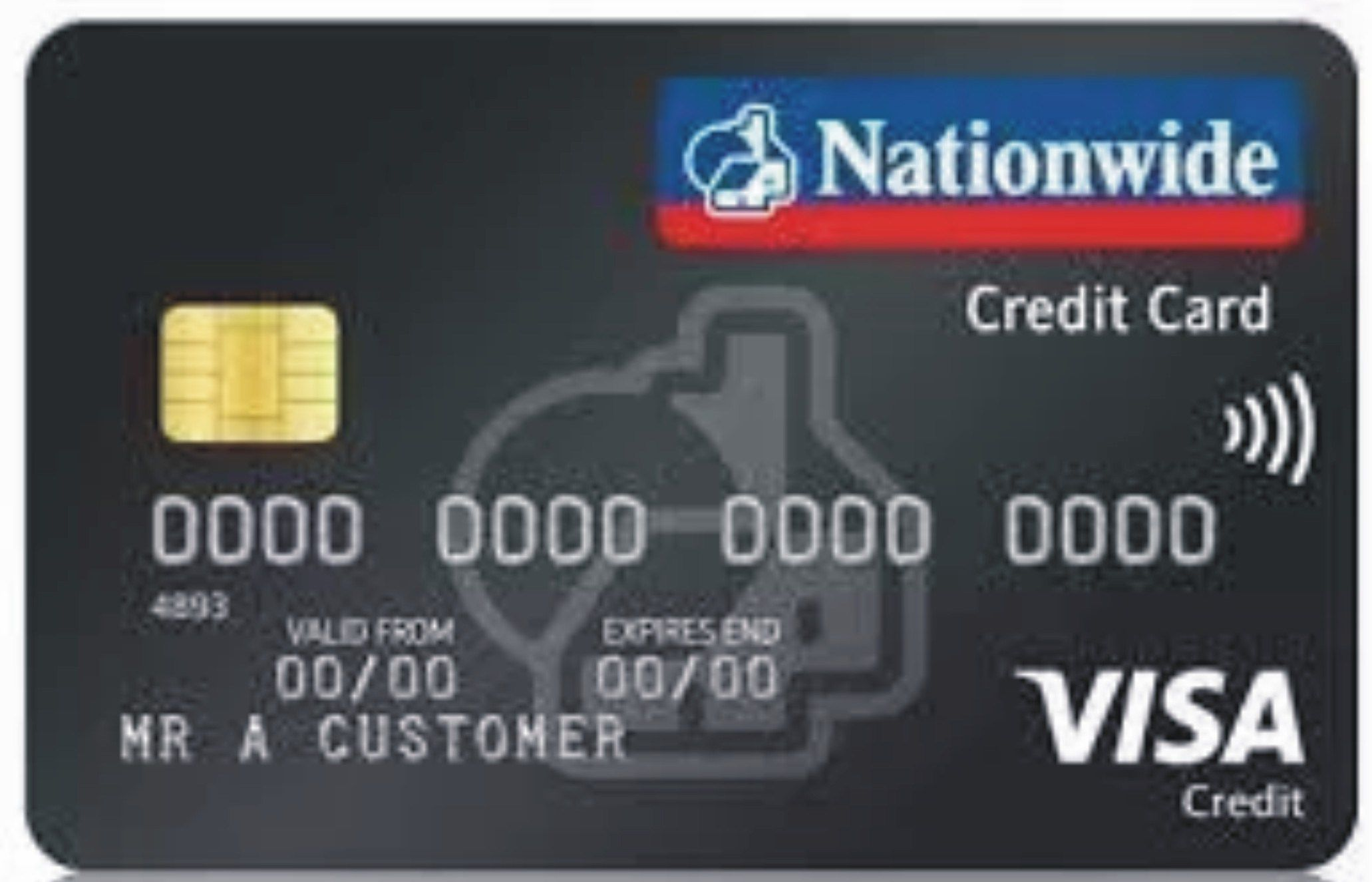Nationwide Pay Credit Card Credit card apply, Credit