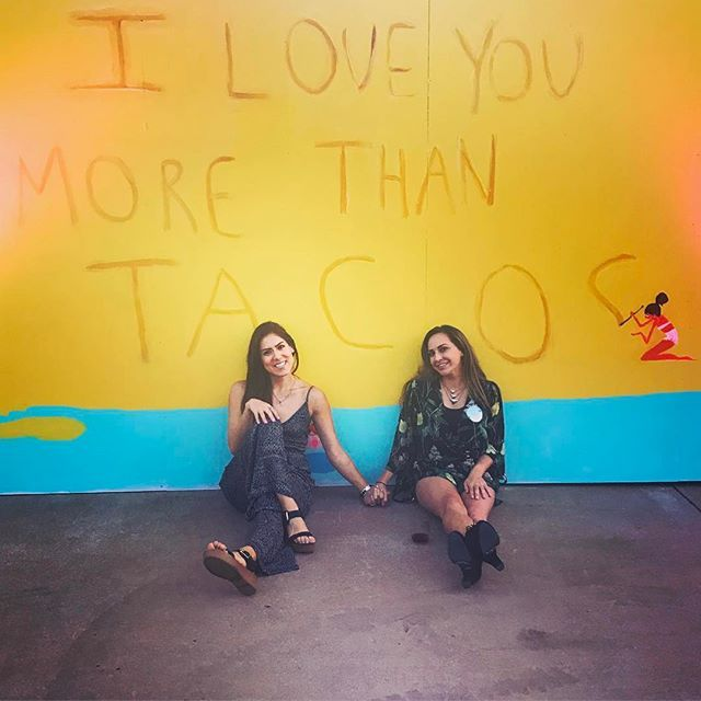 That in deed I do ❤️🌮#delmar #ilovetacos #NoCo2017 #sandiegoconnection #sdlocals #delmarlocals - posted by Michelle Cervantes https://www.instagram.com/michelleeescee. See more post on Del Mar at http://delmarlocals.com