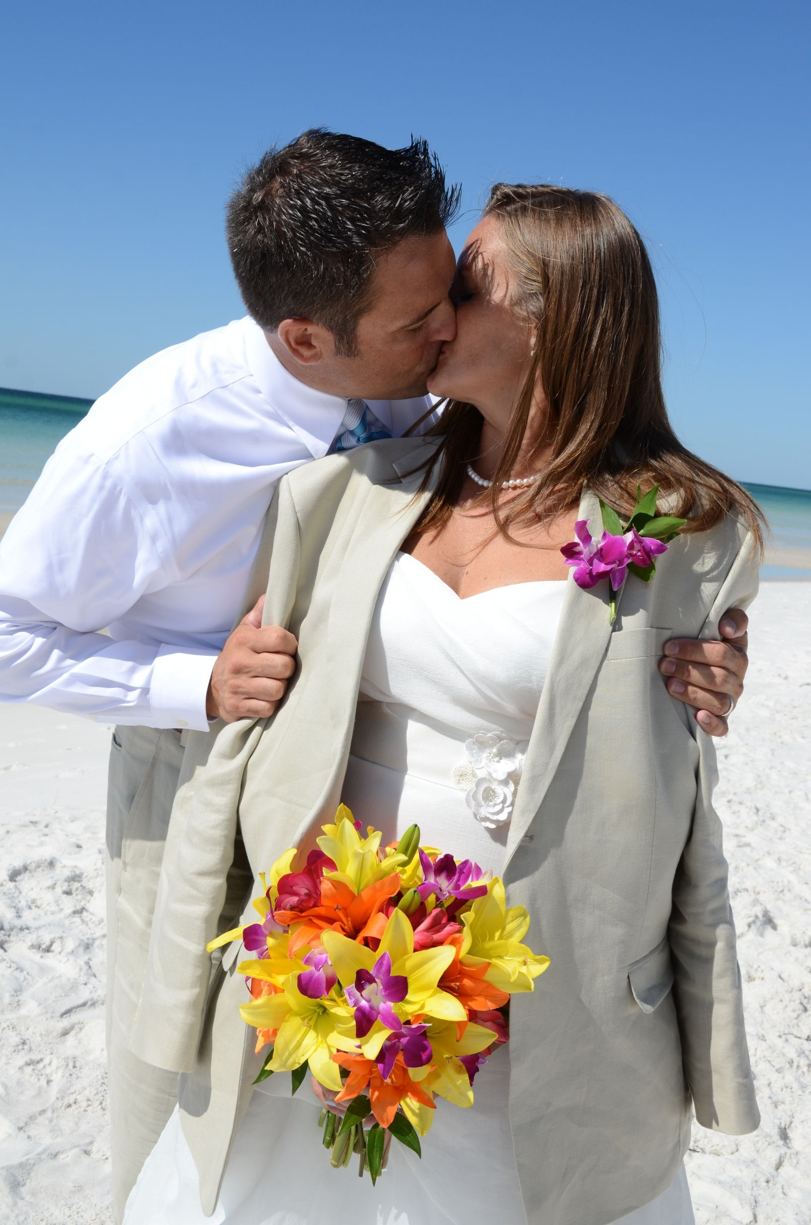 all inclusive beach wedding destinations%0A Beach wedding packages for Destin  u     Panama City Beach Florida   Photographer  wedding planner  all inclusive Destin weddings on the beach