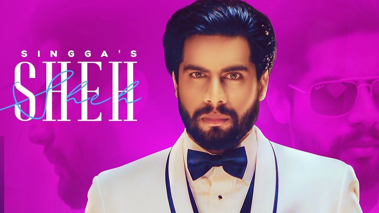 Sheh Singga Official Video Ellde Fazilka Latest Punjabi Songs 2019 Songs Devotional Songs Romantic Songs