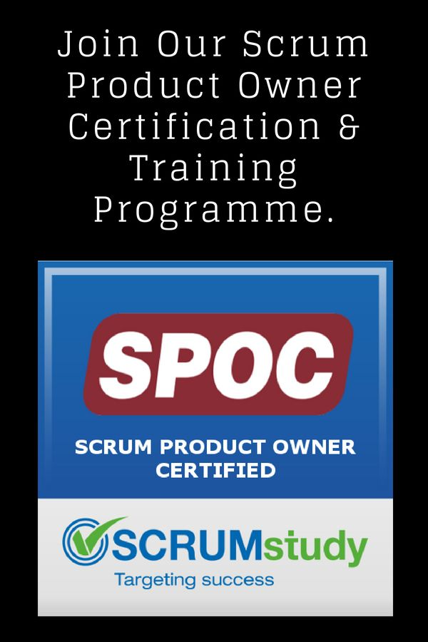 Berry Infotech Provide Scrum Product Owner Certification Training