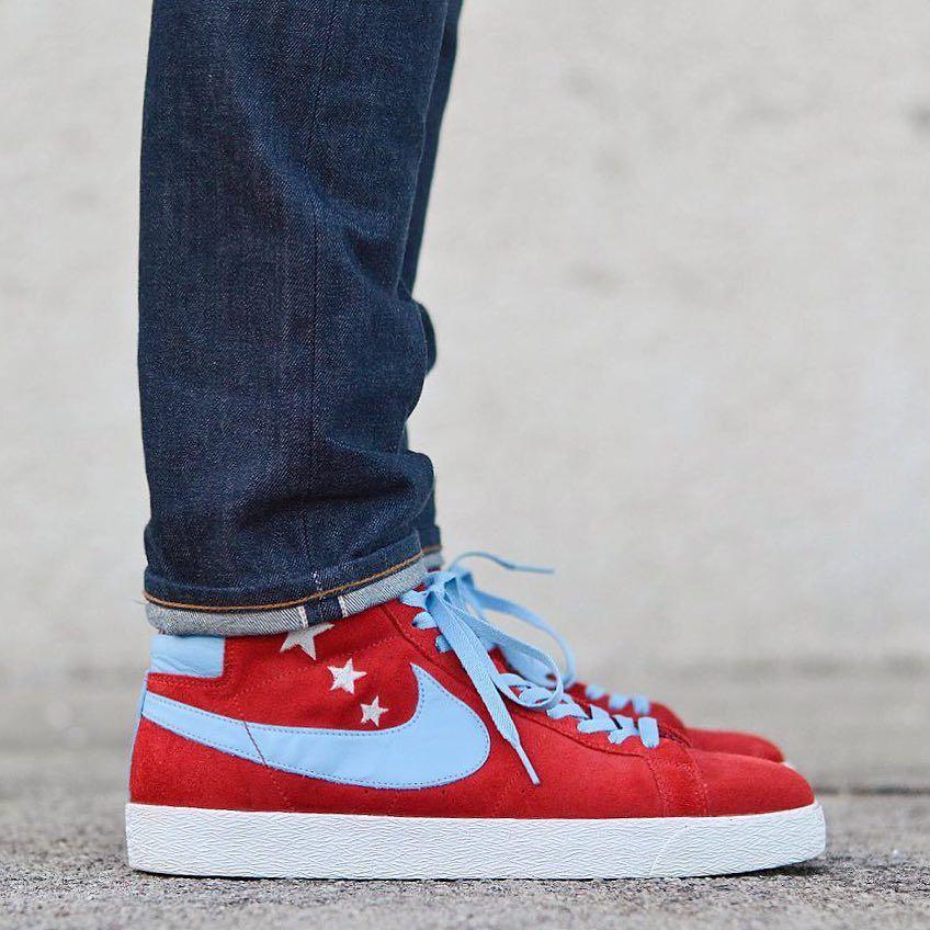 Nike Blazer Premium SB \