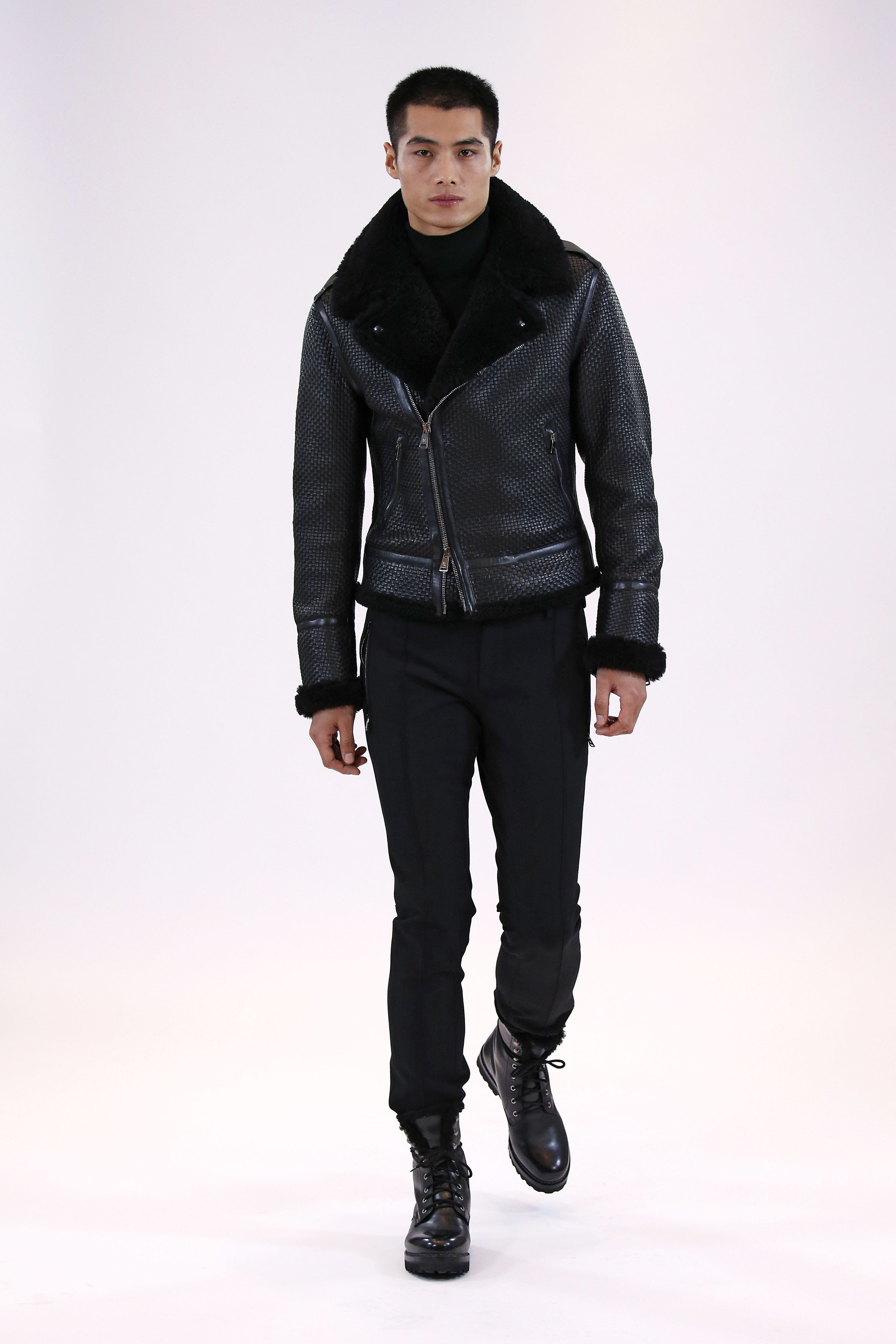 092aef7634da3 See the complete Ralph Lauren Fall 2016 Menswear collection.
