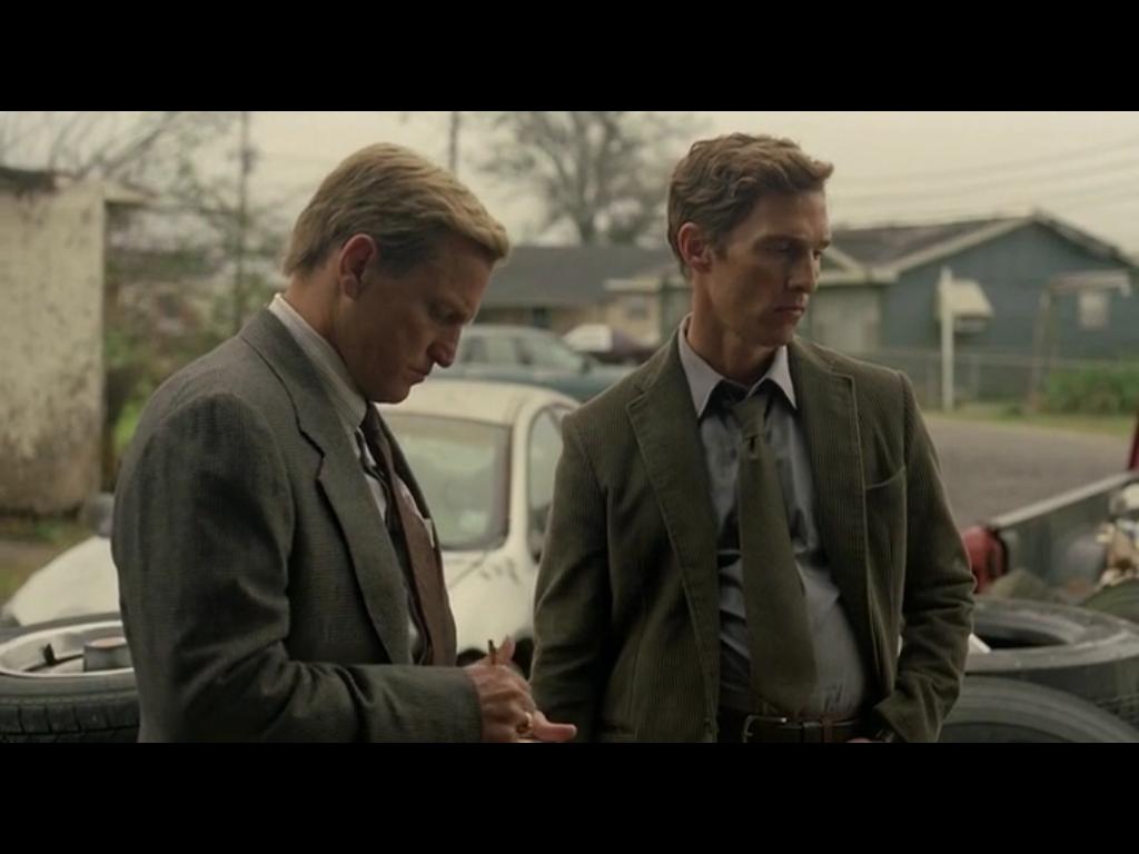True Detective (season 1) Framing Ref | Film Making | Pinterest ...