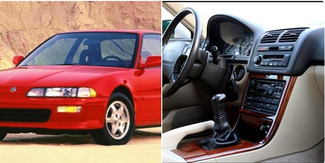 Catholic Range Of Acura Integra Acura Legend Restoration Parts - Acura legend parts