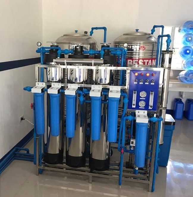 Start Your Own Water Refilling Station Business Now Avail Now Our Year End Promo Save As Much As 10 000 To 15 000 Pesos Discount On Your Des
