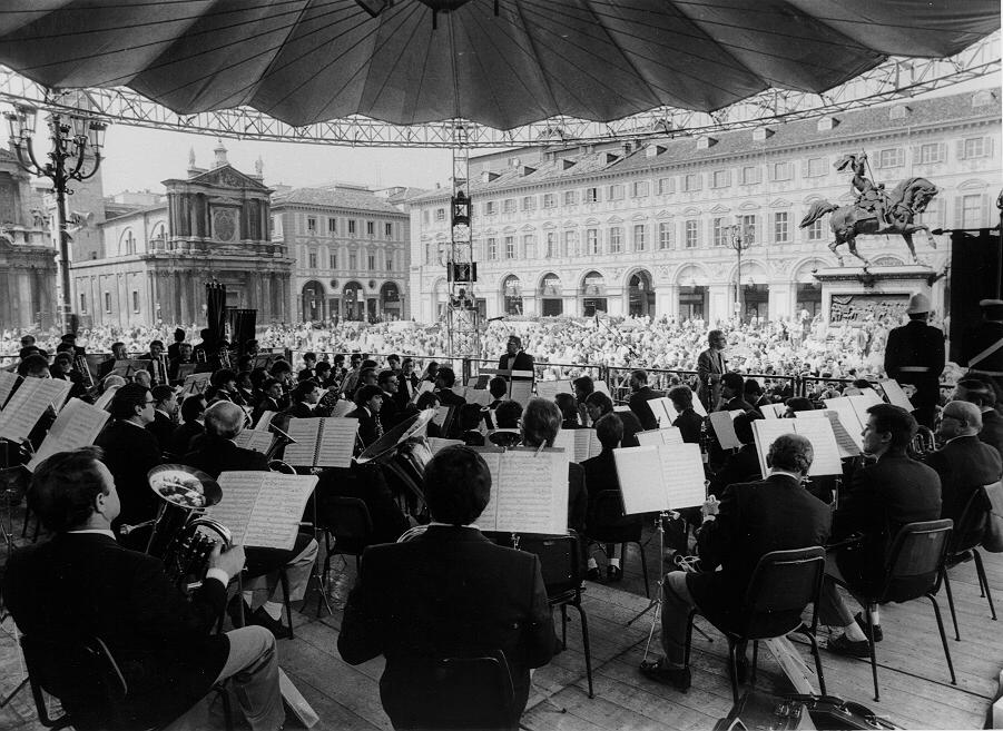 Torino, 1986