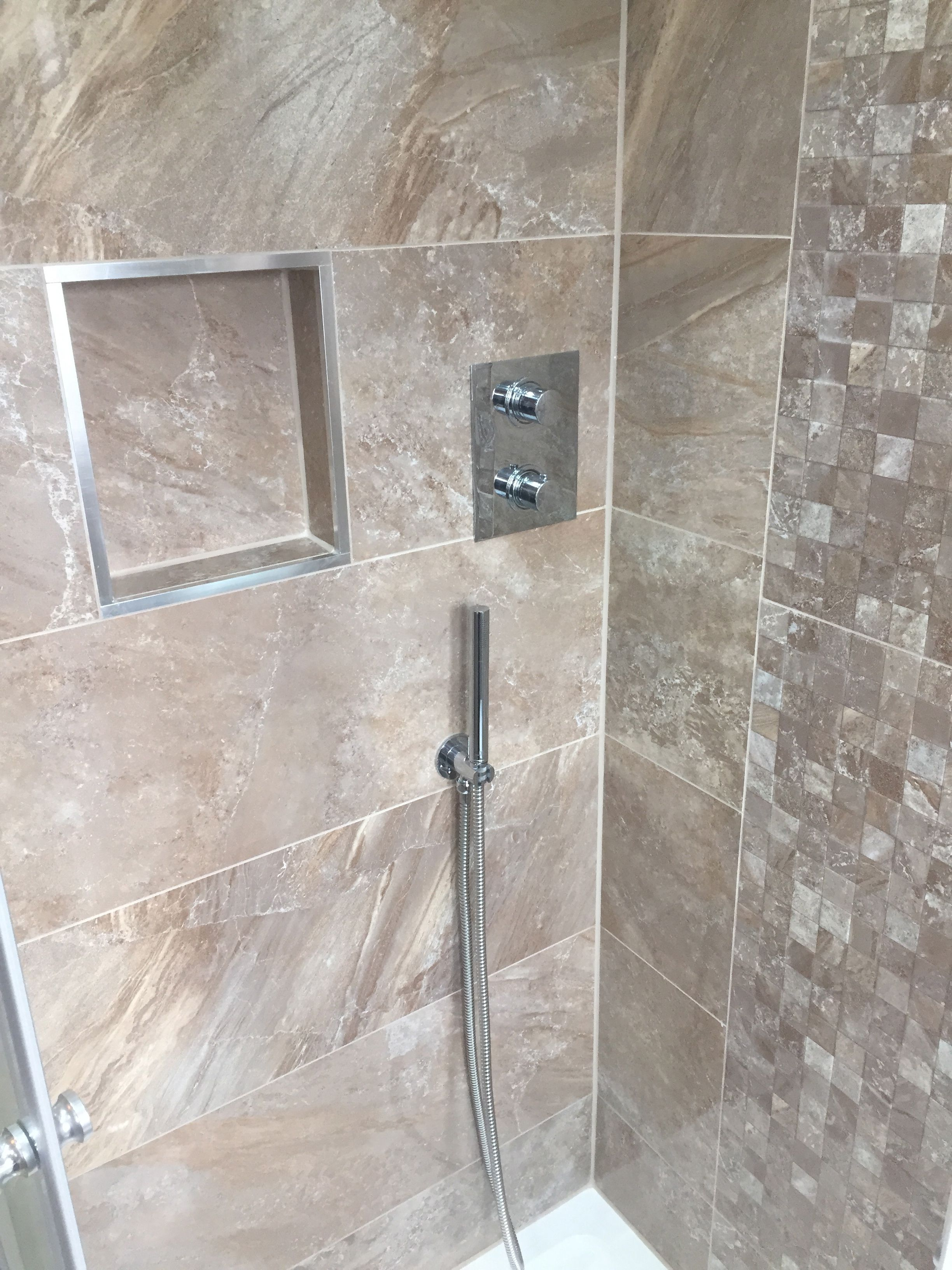 the masters showers floor flooring gallery ranaldo bathroom shower remodelers of professional niche tile custom modern