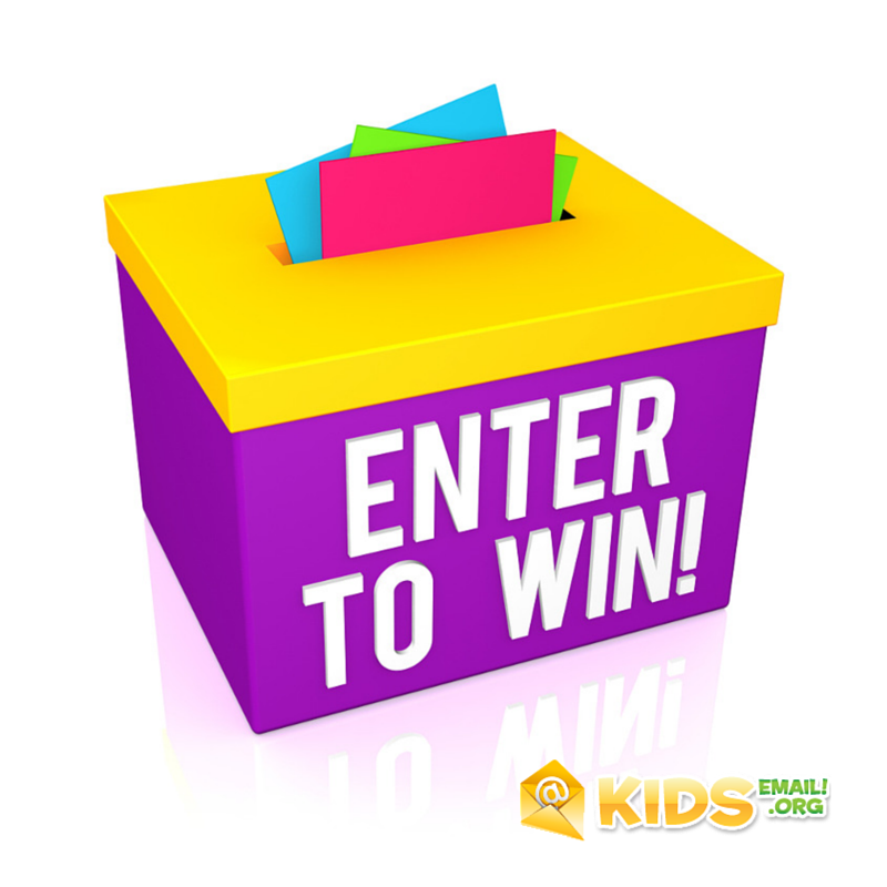 Win a Year's Subscription to Kids Email - There will be FIVE winners! #KidsEmail  http://jennunplugged.com/subscription-to-kids-email/