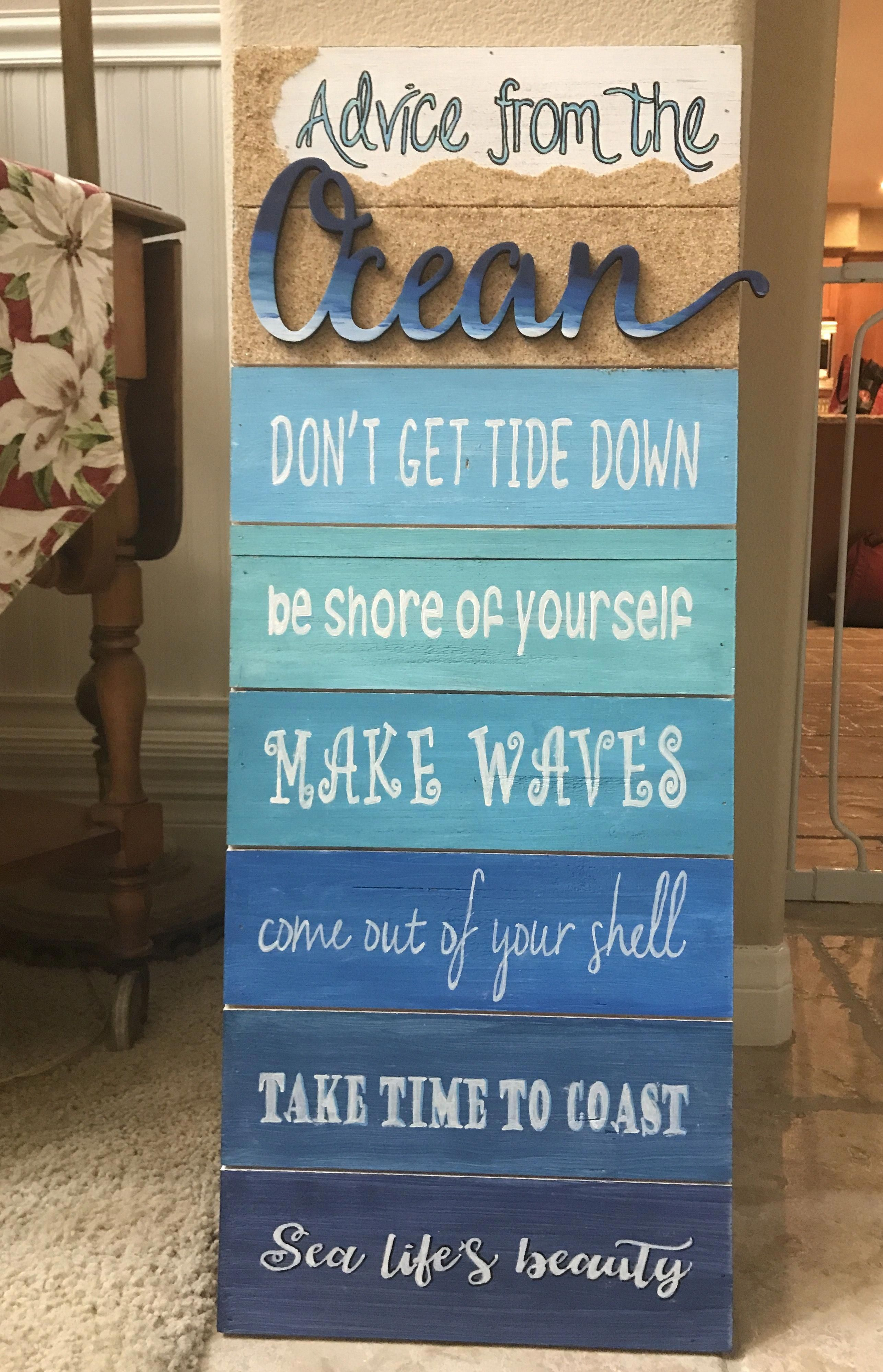 Outstanding Home Decor Ideas Tips Are Readily Available On Our Web Pages Have A Look And You Wont B Ocean Bathroom Decor Ocean Themed Bedroom Ocean Room Decor