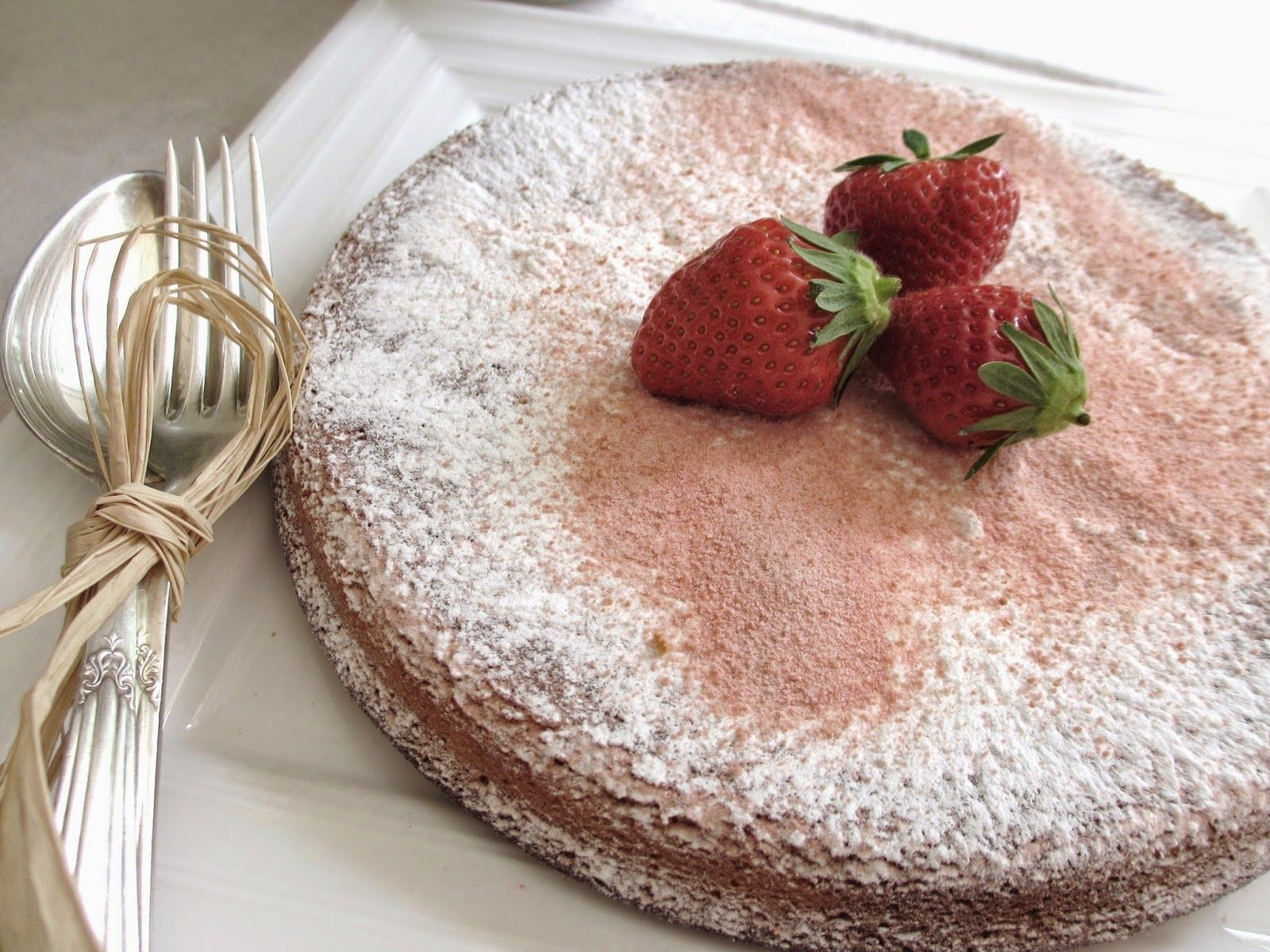 GÂTEAU ROSE AUX BISCUITS DE REIMS Cuisine Desserts Pinterest - Atelier cuisine reims