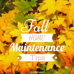 Photo of Fall home maintenance tips. Fall home maintenance checklist to get your home rea…