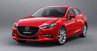 تعرف على أسعار ومواصفات السيارة مازدا 3 2017 بالسوق Mazda Cars Mazda 3 Sedan Mazda 3 Hatchback