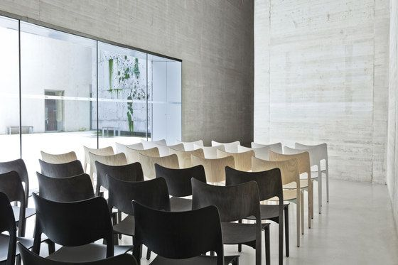 LaClasica in all colours @STUA Design Furniture