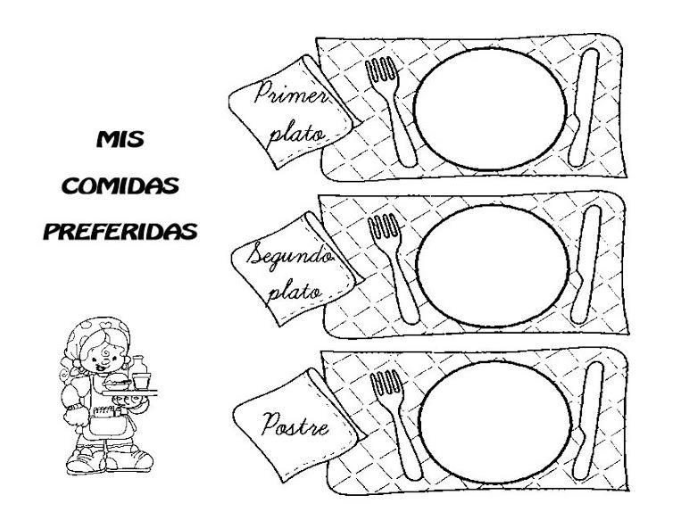 Menta Más Chocolate - RECURSOS y ACTIVIDADES PARA EDUCACIÓN INFANTIL: Libro del PROTAGONISTA DE LA SEMANA