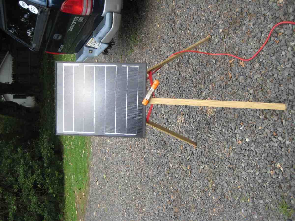 solar charging system r pod owners forum page 1 rpod rh pinterest com 5 Pin Wiring Harness Hopkins 7 Pin Wiring Diagram