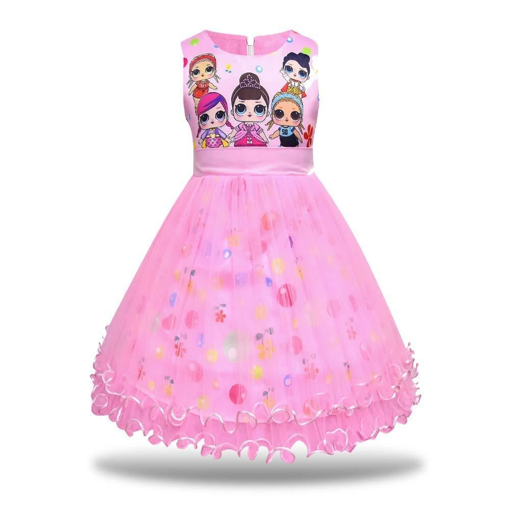 lol surprise dolls dress - 1000×1000