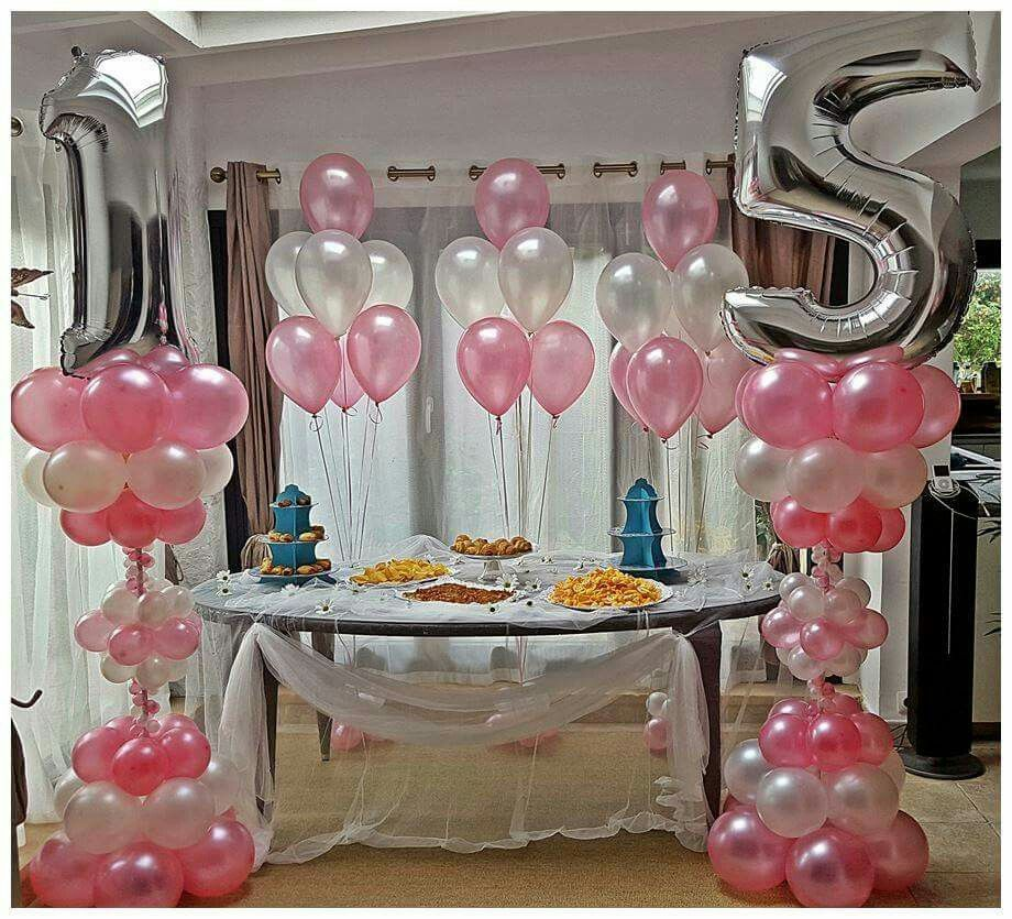 15 a os quincea era sweet15 balloon columns columnas for Decoracion de globos para 15 anos