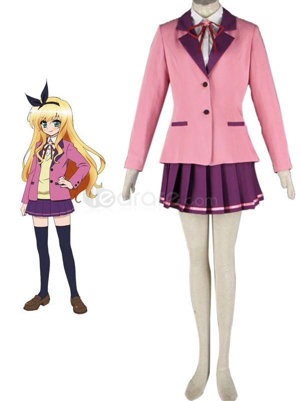 anime costumes girls , Google Search