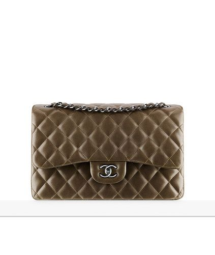Handbags - Iconic - CHANEL