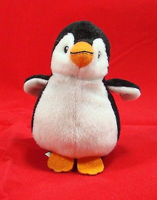... mcdonald s happy meal toy. Chills Ty Beanie Babies 2009 Mcdonald s  Plush Current 4 Height No . b52653d58266