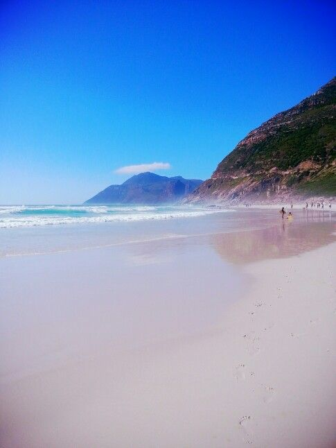 Noordhoek Beach... deep south, Cape Town | Noordhoek ...