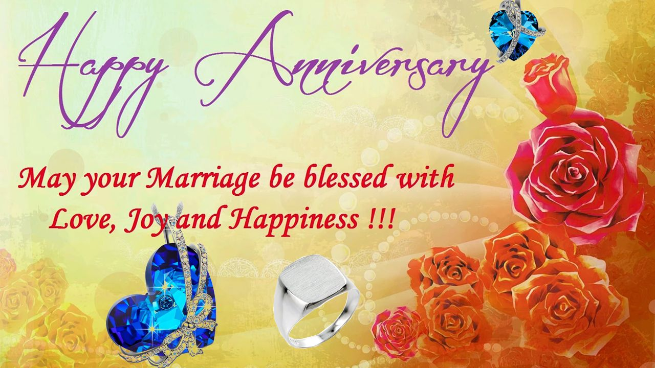 How Do You Wish A Relationship Anniversary