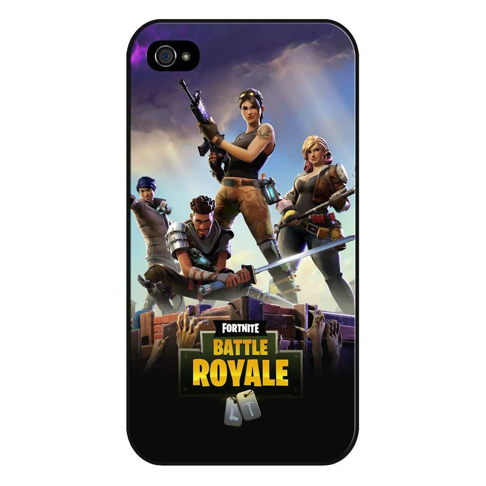 san francisco d8fb9 e94f0 Fortnite Battle Royale iPhone Case Cover Skin. Available for iPhone ...