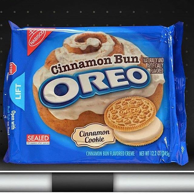 This Is Not A Drill: Oreo's Releasing Another Insane New Flavor