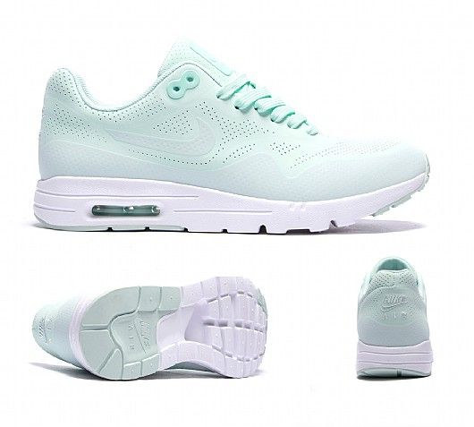 new arrival bc268 ed172 Womens Air Max 1 Ultra Moire Trainer