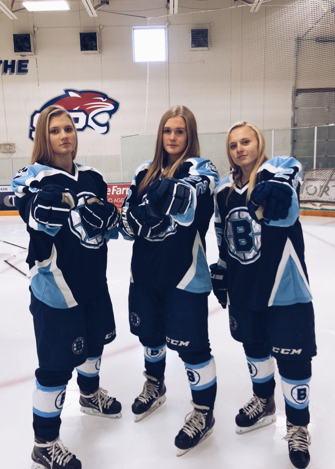 Pin By John Olivas On Sport Hockey Girls Hockey Inspiration Ice Hockey