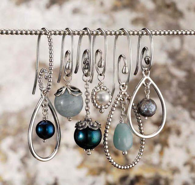 Pandora Compose Earrings: Pandora Compose Earring Combinations