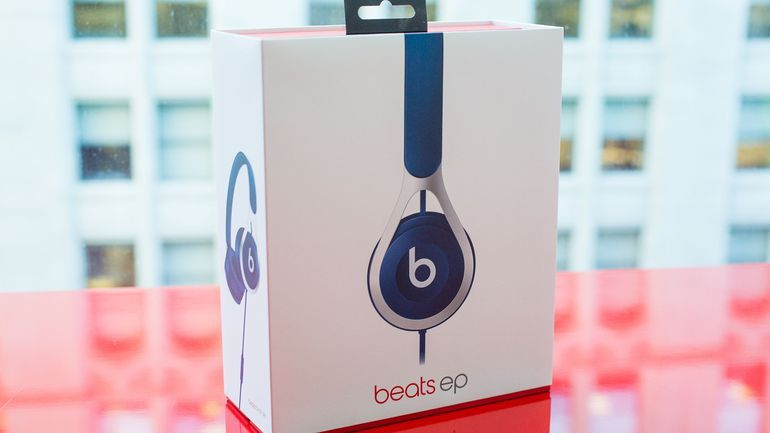 Beats EP review - CNET $69