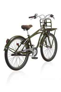 Gazelle boy's bike