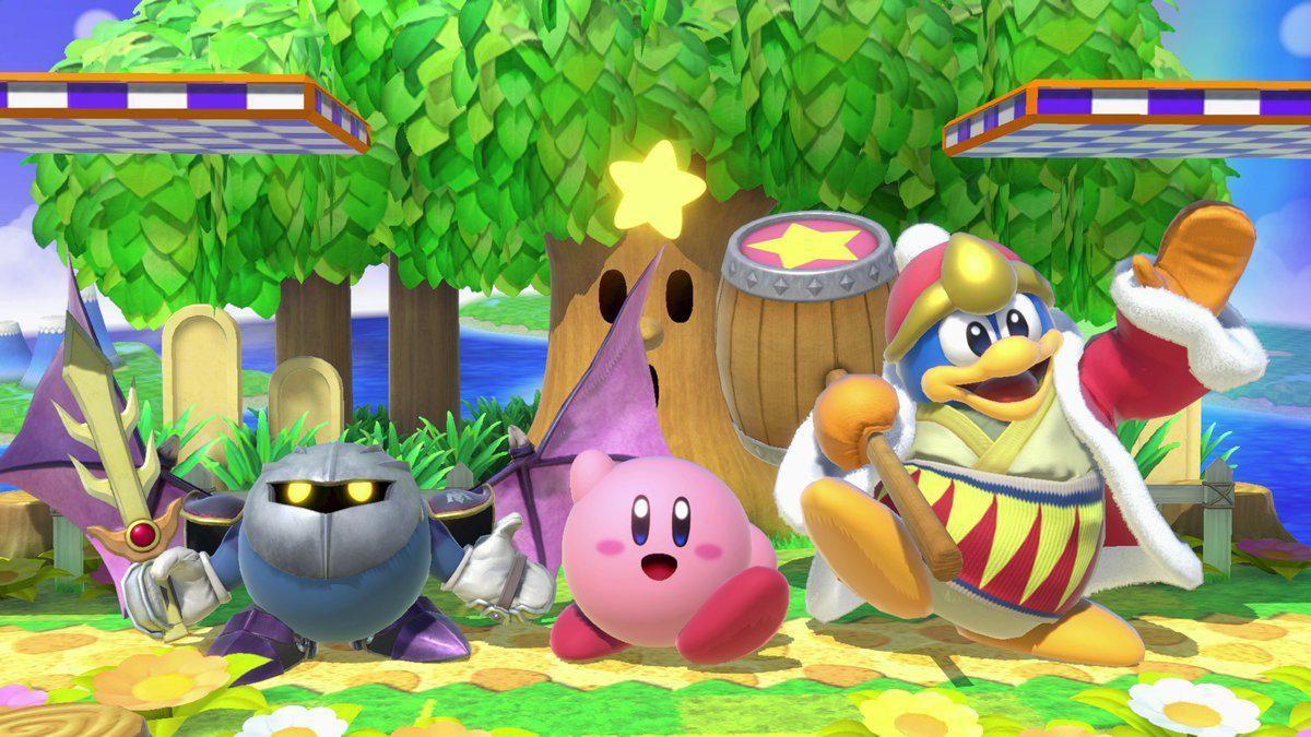「カービィ switch」の画像検索結果 Super smash bros, Smash bros, Smash