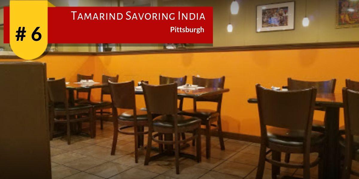 Top 10 Indian Restaurants In Pittsburgh