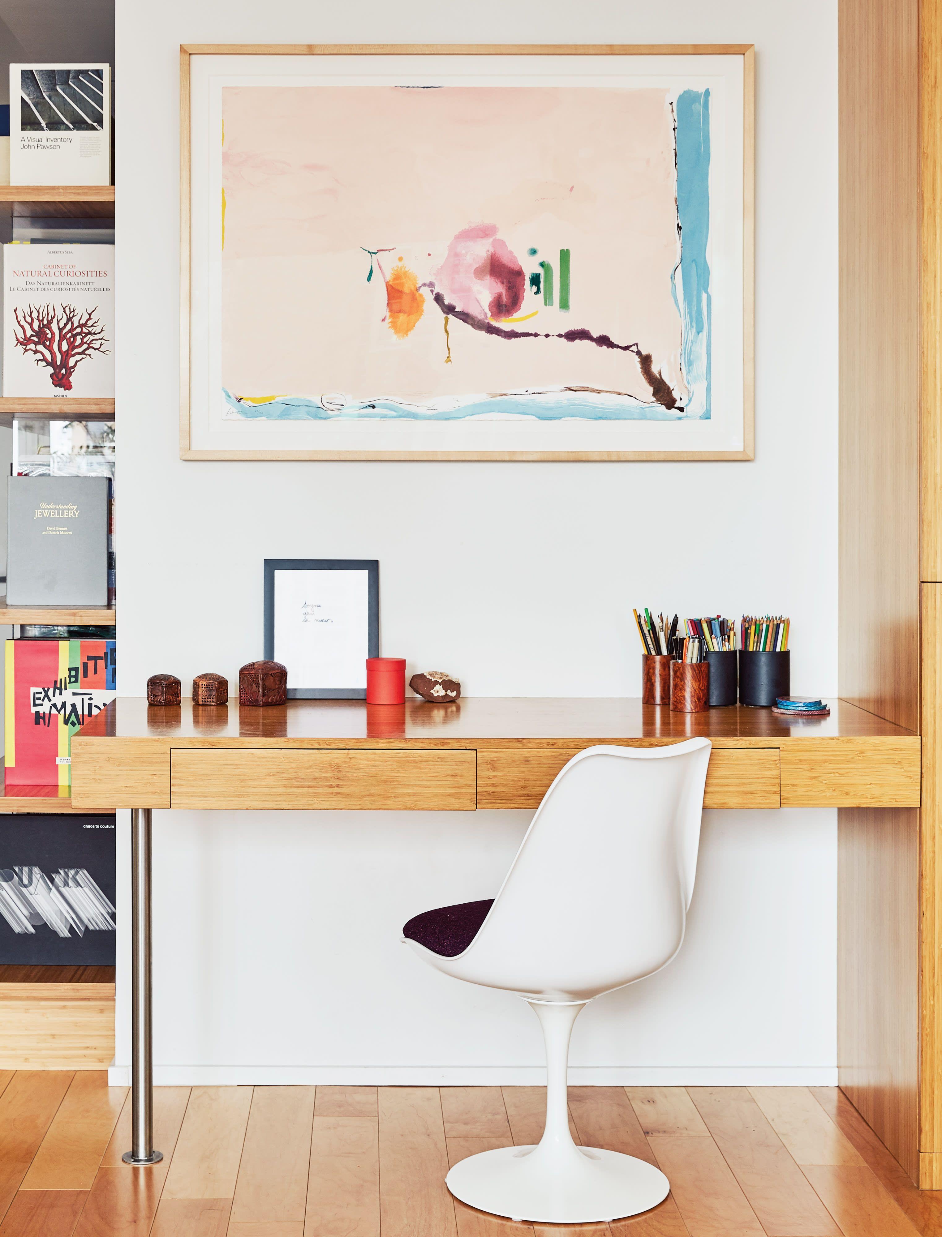 Yasmina Benazzou S Nyc Home Is All About Color Home Decor Decor